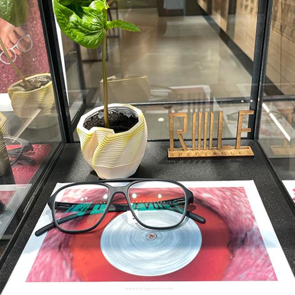 Rolf Substance Brillen sind die nachhaltigsten Brillen bei BELLEVUE.