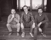 Gregers Fastrup, Henrik Orgreen und Tobias Wandrup sind seit über 20 Jahren das erfolgreiche Inhaber Trio von Orgreen.