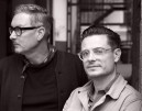 Die Gründer und Inhaber von Mapleton, Klaus Stiegemeyer und Florian Baron.
