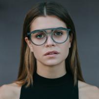 Veronika Wildgruber, Mod. Tiberus