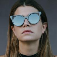 Veronika Wildgruber, Mod. Norma, Portrait