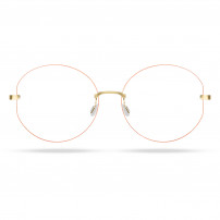 Lindberg Strip 3P rimless,