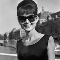 Oliver Goldsmith Icons, Mod. Manhattan, entworfen für Audrey Hepburn