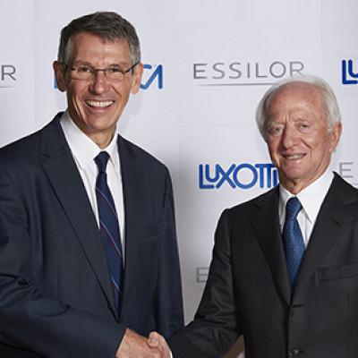 Essilor, Luxottica und die Independent Brands