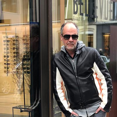 Marek Erhardt - FRIEND OF BELLEVUE