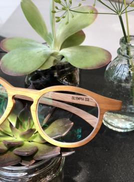 Wie nachhaltig sind Brillenmaterialien?