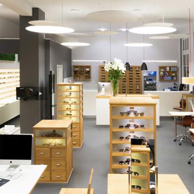 Einblick in das Geschäft von Die Diekers in Oldenburg.
