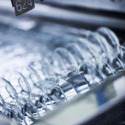 Nachhaltigkeit in der Glasindustrie